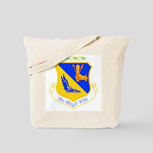 374th Tote Bag