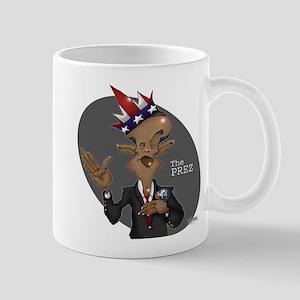 The PREZ Mug