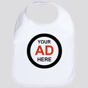 ADVERTISE HERE Bib