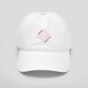 Think Pink Cap