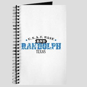 Randolph Air Force Base Journal