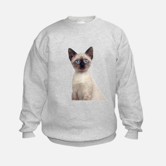 Siamese Sweatshirt