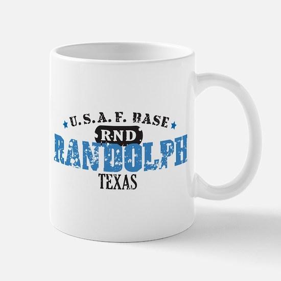Randolph Air Force Base Mug
