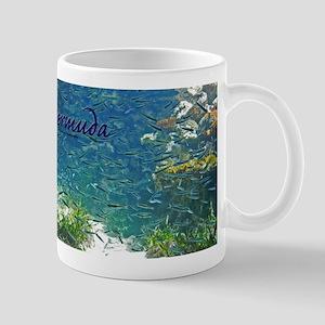 Bermuda Large Mugs