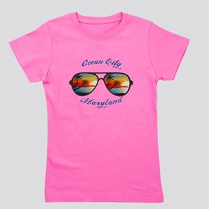 Maryland - Ocean City T-Shirt