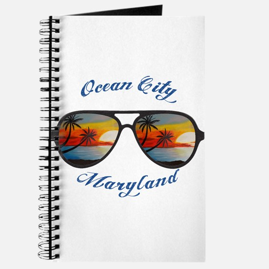 Maryland - Ocean City Journal