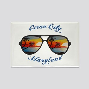 Maryland - Ocean City Magnets