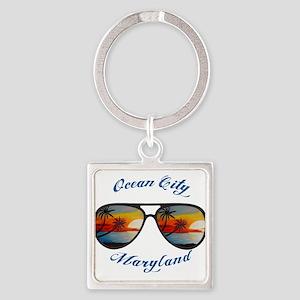 Maryland - Ocean City Keychains