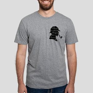 Sherlock Wisdom T-Shirt