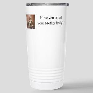 4-callmother Mugs