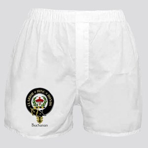 Buchanan Boxer Shorts