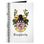 Dougherty Coat of Arms Journal