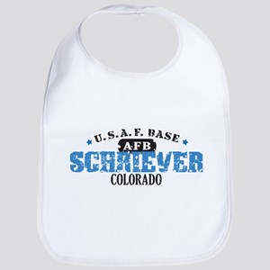 Schriever Air Force Base Bib