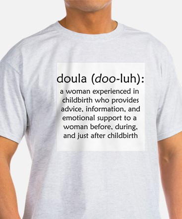 doula definition T-Shirt