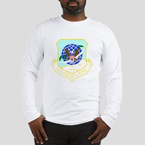89th Long Sleeve T-Shirt