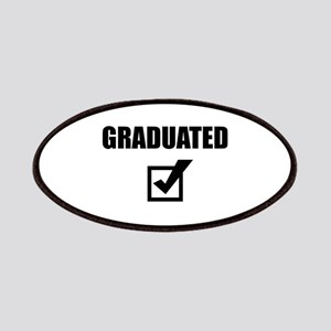Graduated Check Patch