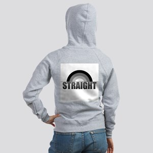 5587092299a Straight Pride Women s Hoodies   Sweatshirts - CafePress