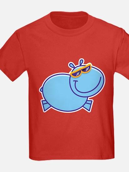 Hip Hippo T