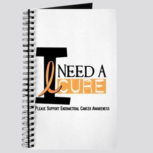I Need A Cure ENDOMETRIAL CANCER Journal