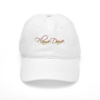 Flame Dame Cap