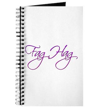 Fag Hag Journal