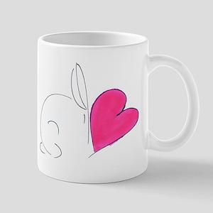 Love bunny05 Mug
