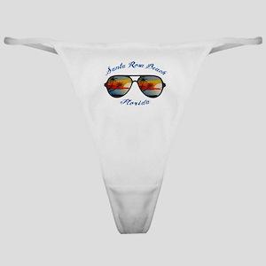 Florida - Santa Rosa Beach Classic Thong
