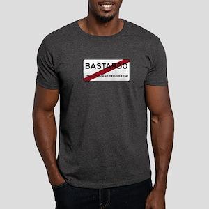 Bastardo, Italy Dark T-Shirt