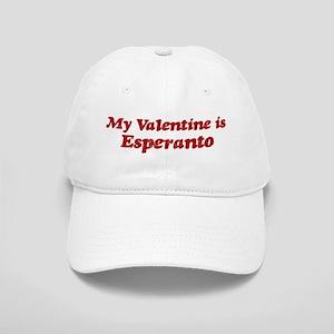 Esperanto Valentine Cap