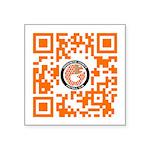 Snohomish County Fc Qr Code Sticker