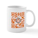 Snohomish County Fc Qr Code Logo 11 Oz Mug Mugs