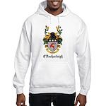 O'Dochartaigh Coat of Arms Hooded Sweatshirt