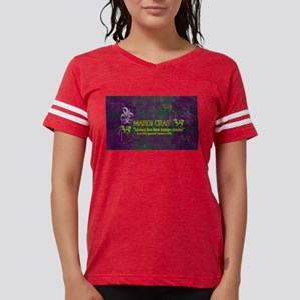 Mardi Gras Good Times Roll T-Shirt