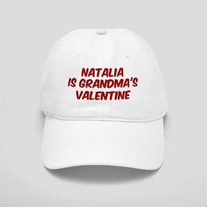 Natalias is grandmas valentin Cap