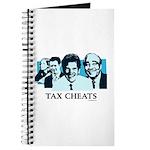 Tax Cheats: Daschle, Rangel, Geithner & Killefer J