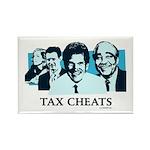 Tax Cheats: Daschle, Rangel, Geithner & Killefer R