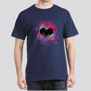 Twilight Princess Heart Dark T-Shirt