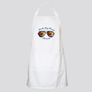 Florida - Siesta Key Beach Light Apron