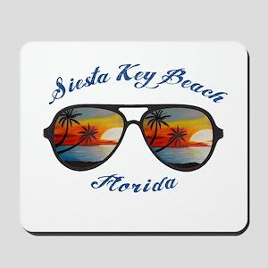 Florida - Siesta Key Beach Mousepad