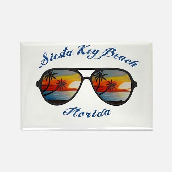 Florida - Siesta Key Beach Magnets