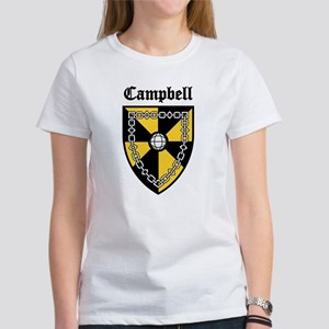 Clan Campbell Women's T-Shirt