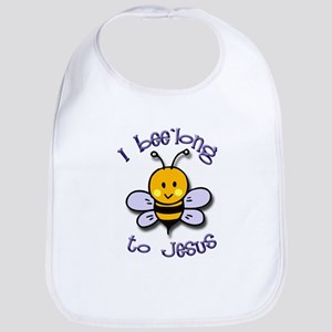 I Bee'long to Jesus (1) Bib