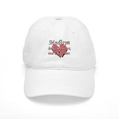 Madisyn broke my heart and I hate her Baseball Cap