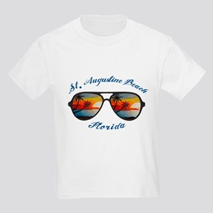Florida - St. Augustine Beach T-Shirt