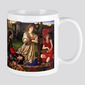 Song of Love Mug