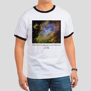 Carl Sagan J Ringer T