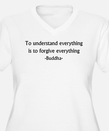Understand and Forgive T-Shirt