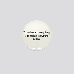 Understand and Forgive Mini Button