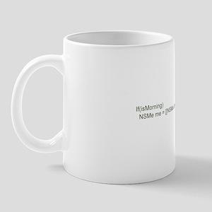 InitWithCoffee Mugs