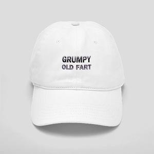Grumpy Old Fart Cap